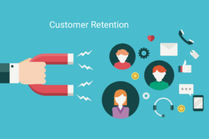 retention